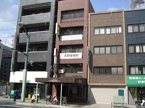 マンション(建物一部)-広島市中区上八丁堀 外観