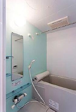 アパート-足立区一ツ家3丁目 風呂