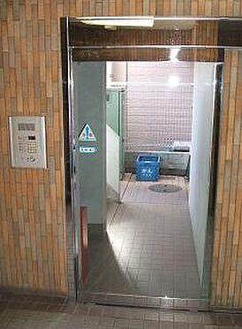 マンション(建物一部)-板橋区三園1丁目 西高島平ダイカンプラザシティ・ライズプランニング