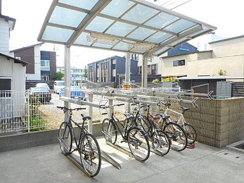 マンション(建物全部)-狛江市東和泉2丁目 駐輪場