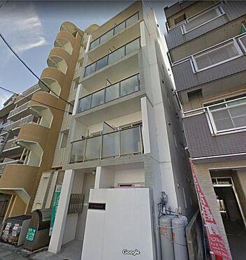マンション(建物全部)-熊本市中央区九品寺1丁目 外観