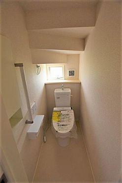 戸建賃貸-白石市東町2丁目 トイレ