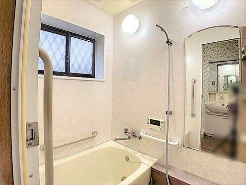 中古一戸建て-名古屋市守山区大屋敷 バスルーム