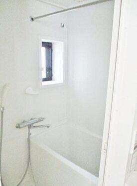 マンション(建物全部)-新宿区中落合2丁目 風呂