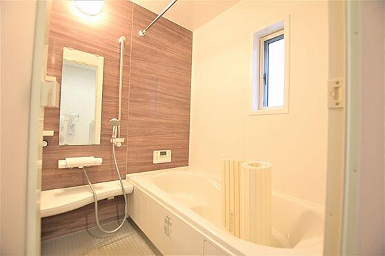 中古一戸建て-石巻市中里4丁目 風呂
