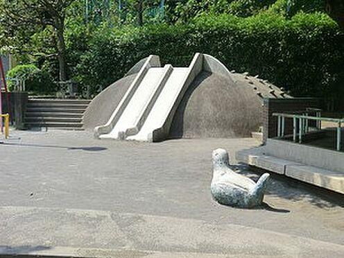 マンション(建物全部)-世田谷区池尻4丁目 宮下児童遊園