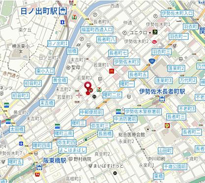 マンション(建物一部)-横浜市中区伊勢佐木町4丁目 その他