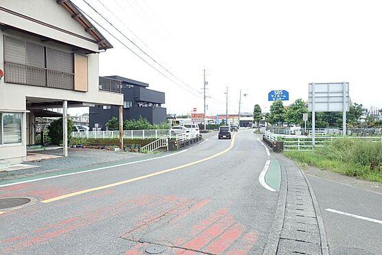 店舗付住宅(建物全部)-藤枝市時ケ谷 周辺