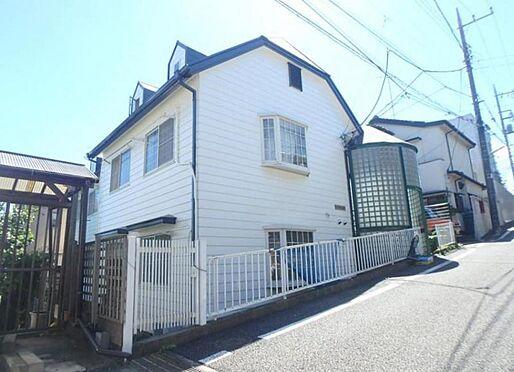 アパート-板橋区赤塚4丁目 コンチネンタルハイム赤塚・・収益不動産