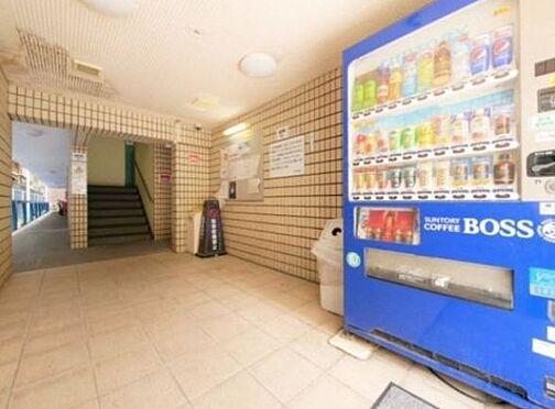 マンション(建物一部)-大阪市北区本庄東2丁目 清潔に保たれている共用部