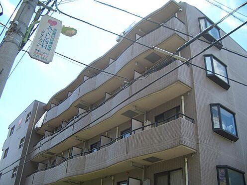 マンション(建物一部)-世田谷区赤堤2丁目 管理状態大変良好です