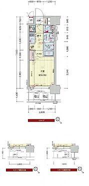 マンション(建物一部)-神戸市兵庫区中道通3丁目 反転タイプ