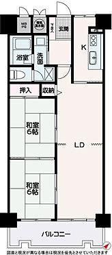 マンション(建物一部)-福岡市南区横手4丁目 図面と現況が異なる場合は現況優先とさせて頂きます