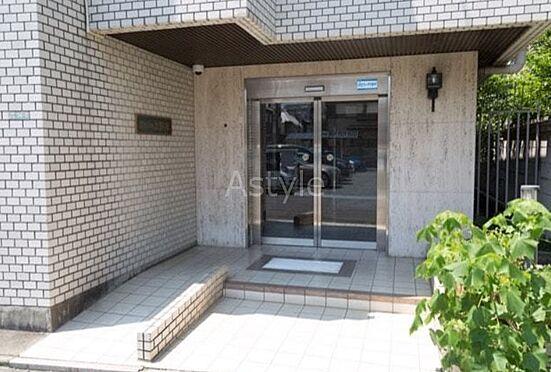 区分マンション-世田谷区上野毛4丁目 外観