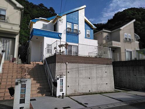 中古一戸建て-神戸市北区山田町原野字大山 外観
