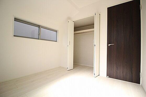 新築一戸建て-練馬区西大泉6丁目 子供部屋