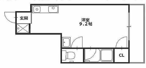 マンション(建物一部)-京都市上京区中宮町 人気のトイレ・バス セパレート