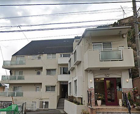 中古マンション-横須賀市浦賀6丁目 外観