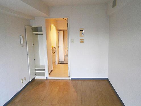 マンション(建物一部)-大和市中央2丁目 居間