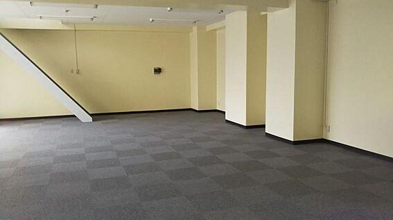 事務所(建物一部)-足立区鹿浜1丁目 内装
