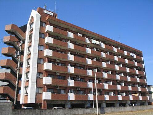 マンション(建物一部)-福井市西開発3丁目 外観