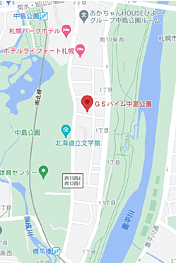中古マンション-札幌市中央区南11丁目 その他