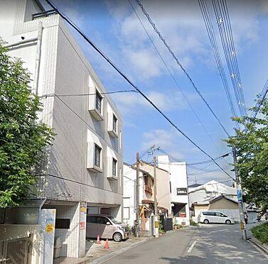 マンション(建物全部)-大阪市旭区清水2丁目 間取り