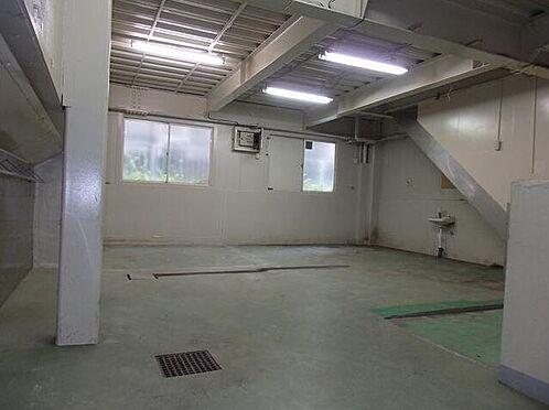 ビル(建物全部)-横浜市西区浅間町4丁目 内装