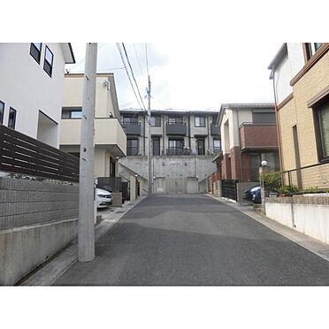 マンション(建物全部)-神戸市灘区五毛通3丁目 外観