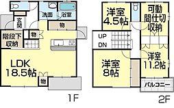 栄谷 中古戸建 53699