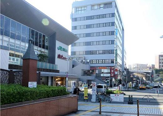 一棟マンション-荒川区東尾久4丁目 田端駅 アトレ