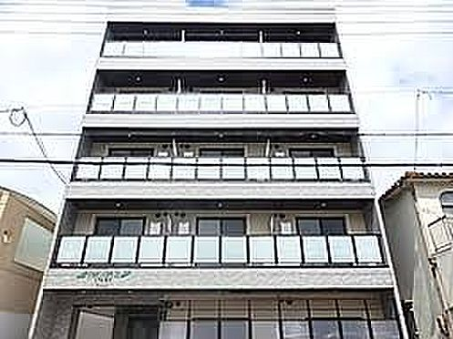 マンション(建物一部)-大阪市東成区東中本3丁目 その他