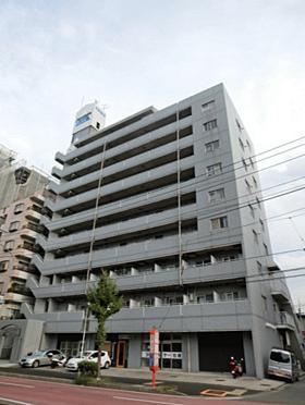 マンション(建物一部)-横浜市南区宮元町 外観