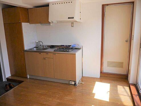 ビル(建物全部)-相模原市中央区星が丘4丁目 202号室 キッチン