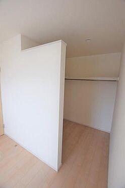 新築一戸建て-仙台市宮城野区福室3丁目 収納