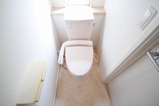 中古一戸建て-八王子市石川町 トイレ