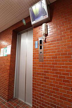マンション(建物一部)-横浜市中区末吉町2丁目 エレベーター