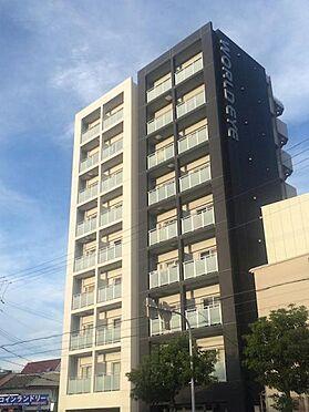区分マンション-大阪市東成区中道2丁目 外観