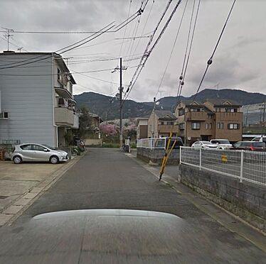 建物全部その他-京都市山科区大宅甲ノ辻町 間取り