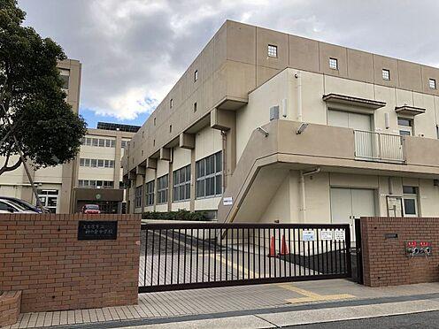 中古一戸建て-名古屋市緑区鏡田 神の倉中学校 950m