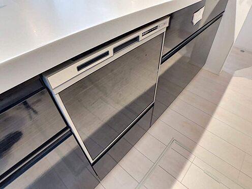 中古一戸建て-名古屋市緑区乗鞍1丁目 家事をより時短に!食洗器付きです!