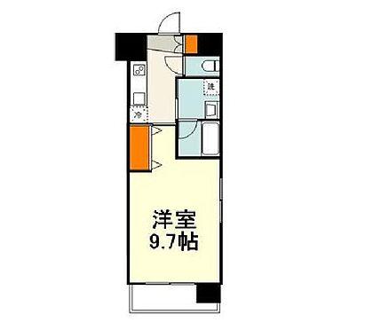 マンション(建物一部)-江東区東陽3丁目 間取り