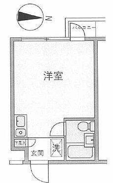 マンション(建物一部)-世田谷区宮坂1丁目 間取り