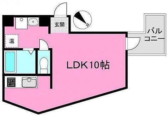マンション(建物一部)-大阪市淀川区東三国2丁目 室内洗濯機置き場あり