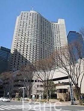 中古マンション-渋谷区本町3丁目 新宿国際ビルディングヒルトピア 徒歩11分。 860m