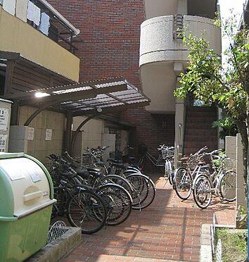 マンション(建物一部)-京都市上京区宮垣町 エントランス