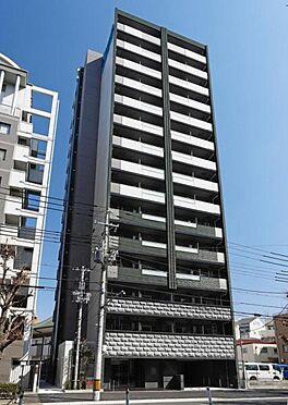 マンション(建物一部)-神戸市兵庫区羽坂通2丁目 外観