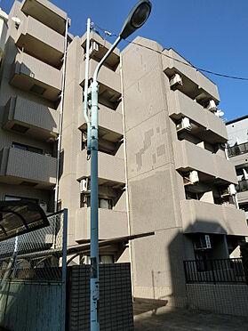 マンション(建物一部)-豊島区巣鴨1丁目 外観