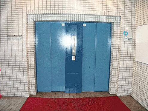 中古マンション-横浜市鶴見区鶴見中央2丁目 設備