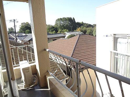 マンション(建物全部)-西東京市緑町3丁目 バルコニーからの眺望